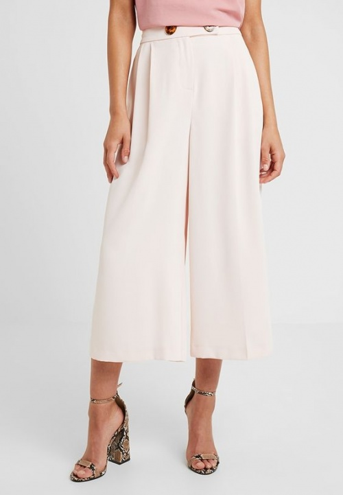 Topshop - Pantalon rose