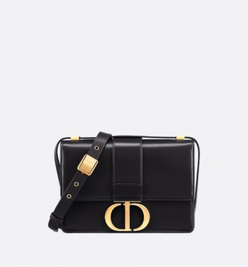 Dior - Sac 30 Montaigne en veau