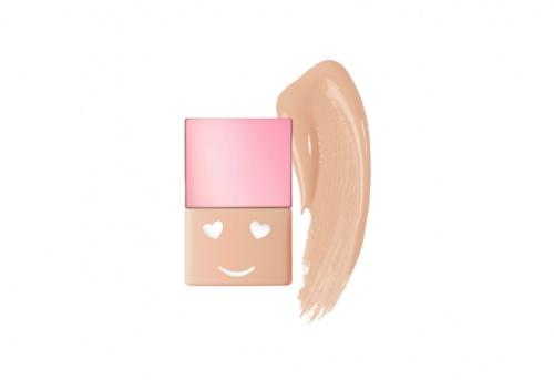 Benefit Cosmetics - Fond de teint liquide Format Voyage