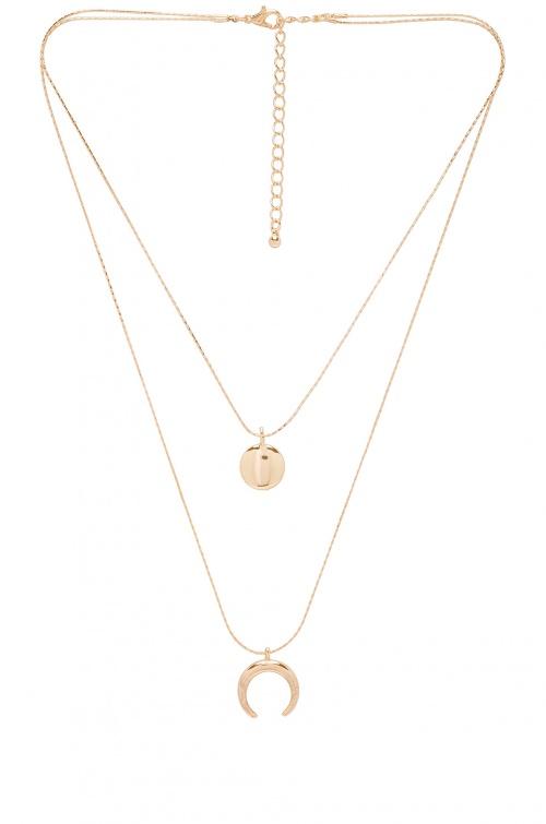 Eight by Gjemni Jewelry - Collier