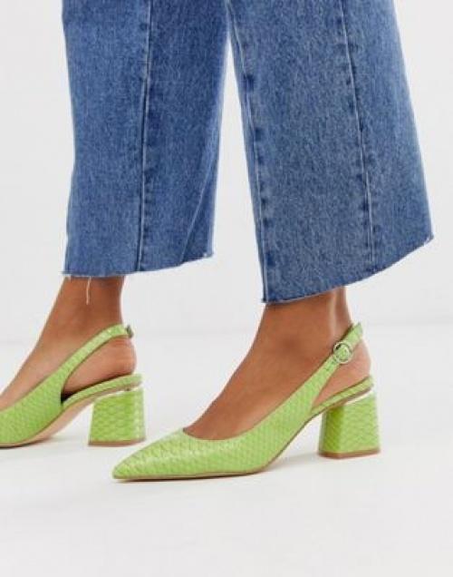 ASOS - Chaussures à talons