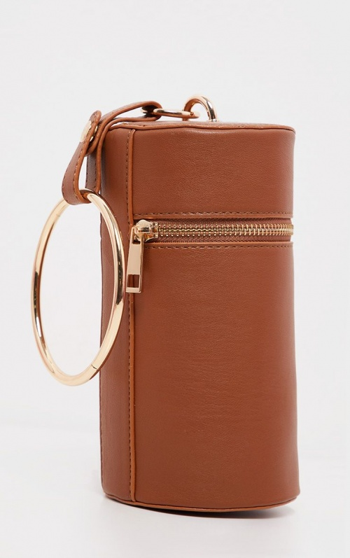PrettyLittleThing - Sac cylindrique