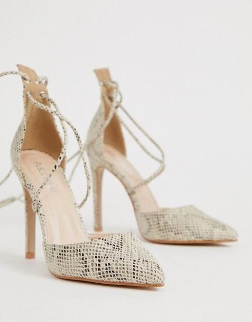 Public Desire - Chaussures à talons
