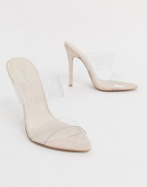 Qupid - Sandales à talons