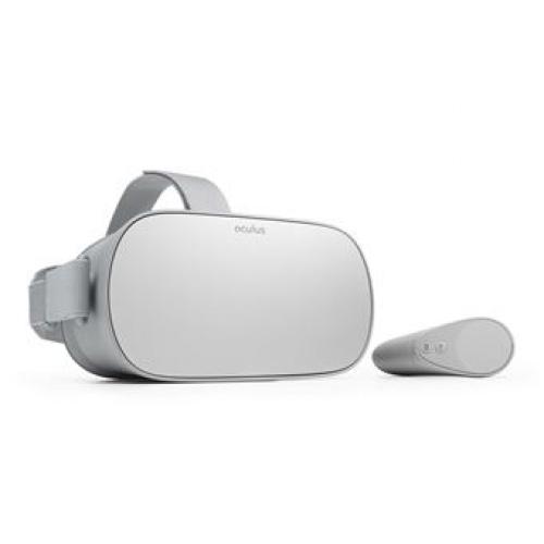 Oculus Go - Casque de réalité virtuelle