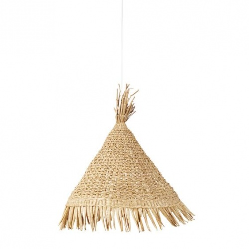 Maisons du monde - Suspension en jute