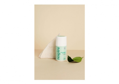 Respire - Déodorant Naturel Thé Vert