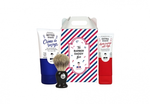 Monsieur Barbier - Coffret Barber Daddy