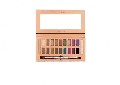 Sigma x Beautyybird - Dream Eye & Cheek Palette