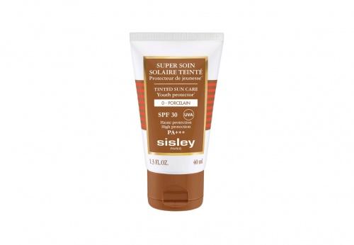 Sisley - Super Soin Solaire Teinté SPF30