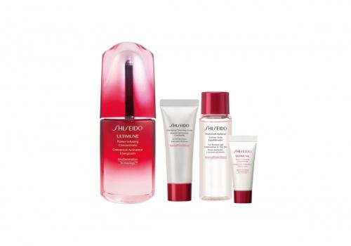 Shiseido - Coffret Soin Visage