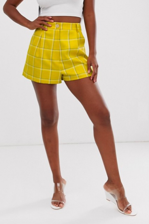 ASOS DESIGN - Short