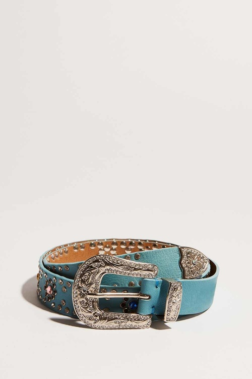 Paul and Joe - Ceinture en cuir