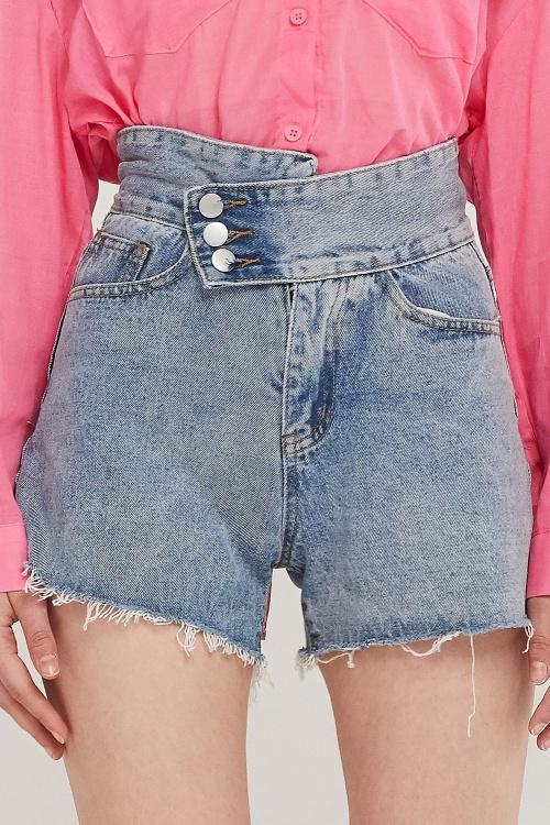 Storets - Short en jeans