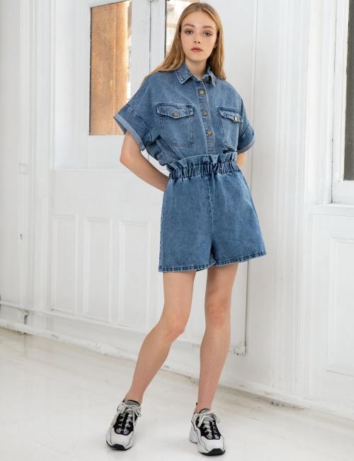 Pixie Market - Ensemble avec jean