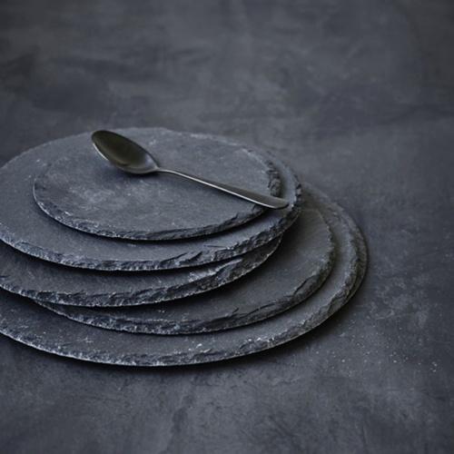 Décoclico - Assiettes en ardoise
