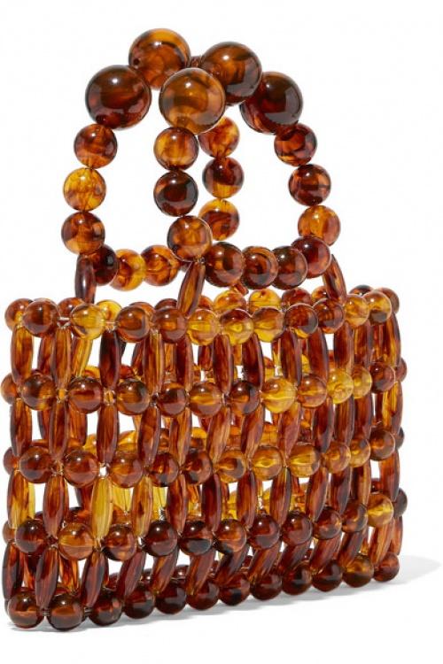 Cult Gaia - Sac en perles
