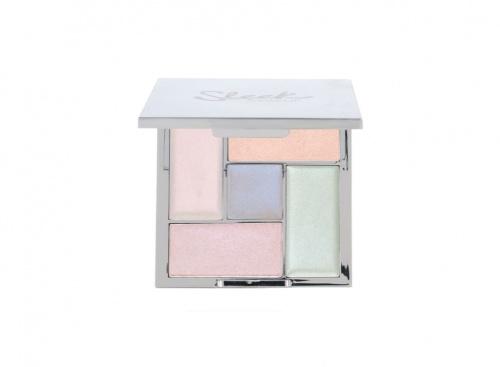 Sleek MakeUp - Palette Illuminatrice Distorted Dreams