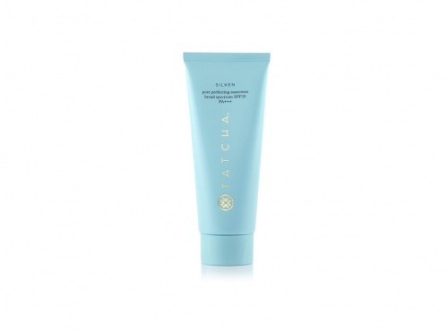 Tatcha - Silken Pore Perfecting Sunscreen