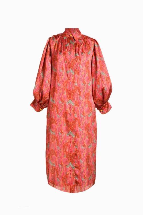 Hanane Hotait - Robe chemise