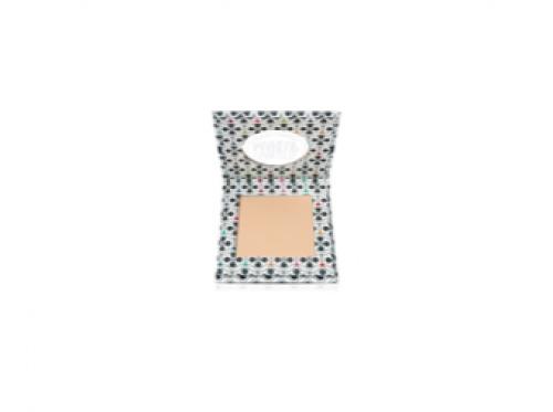 Charlotte Makeup Bio-poudre compacte