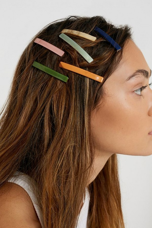 Urban Outfitters - Barrettes