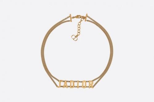 Dior - Collier chaîne