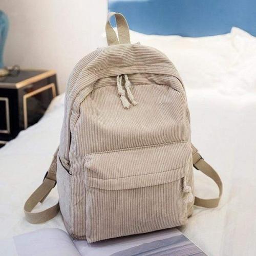 Mon sac feminin - Sac à dos