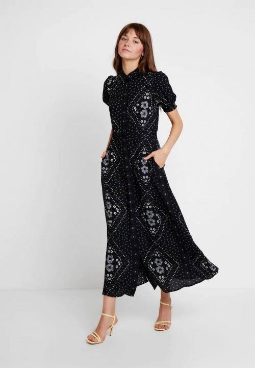 Vero Moda - Robe imprimée