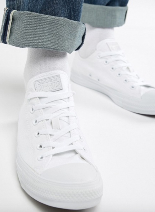 Converse - All Star Ox