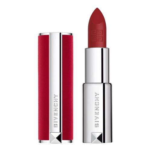 Givenchy - Le Rouge Deep Velvet N°37 - Rouge grainé