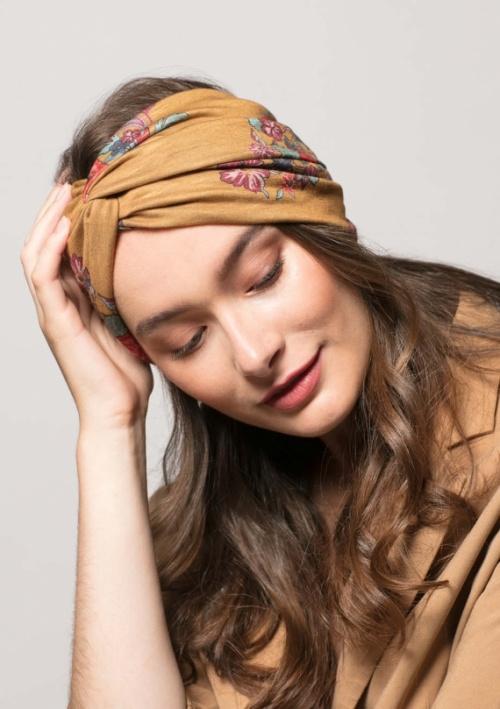 Indira - Demi turban Katarina