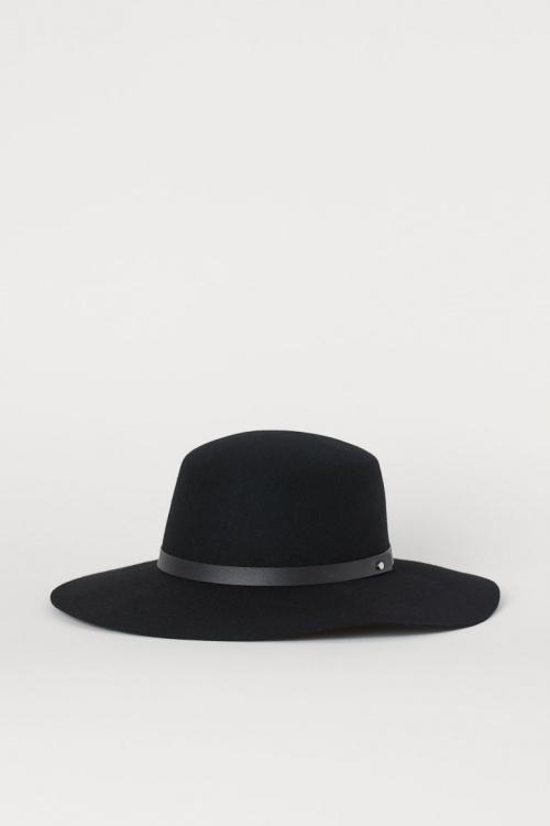 H&M - Chapeau en laine