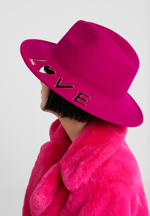 Paul Smith - Chapeau love
