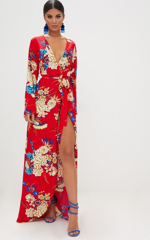 Pretty Little Thing - Kimono