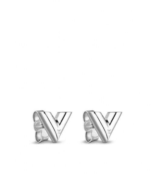 Louis Vuitton - Boucles d'oreilles