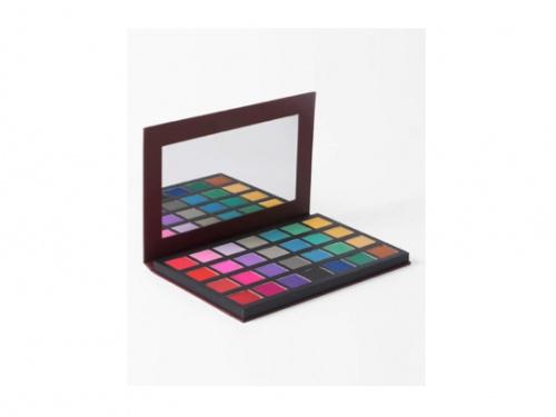 Makeup Revolution x Alexis Stone - The Instinct Palette