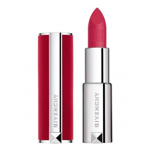 Givenchy - Le Rouge Deep Velvet N°25 - Fuchsia Vibrant