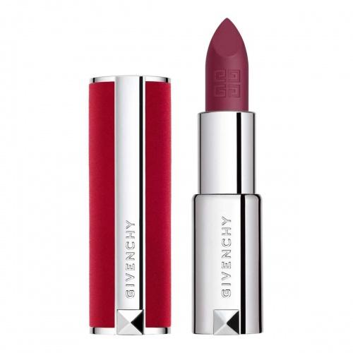 Givenchy - Le Rouge Deep Velvet N°42 - Violet Velours