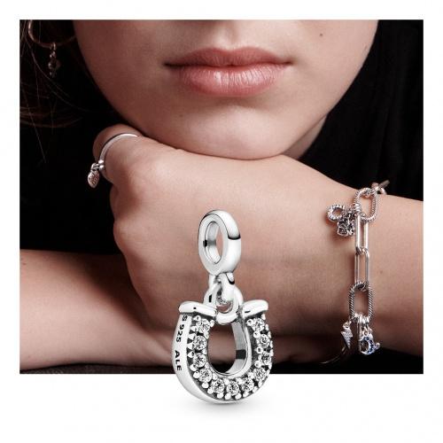 bracelet a maillon pandora me