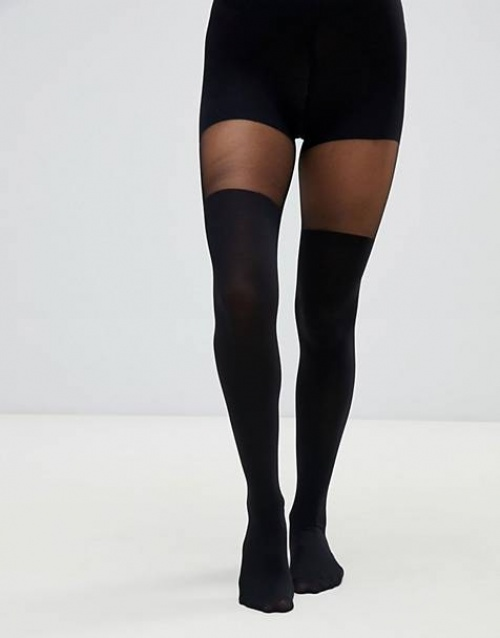 ASOS DESIGN - Collants