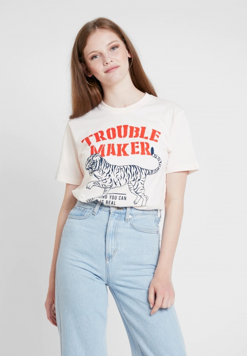 Merchcode - T-shirt