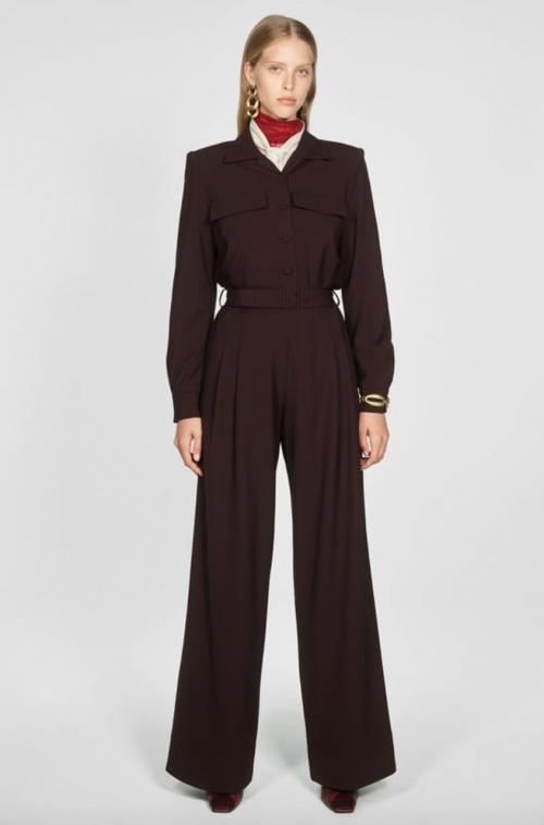 Zara - Combinaison à poches