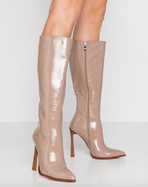 ARIA - Bottes hauteur genoux