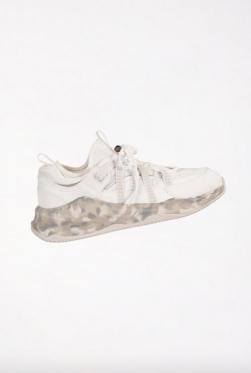 Zara SRPLS - Baskets à lacets