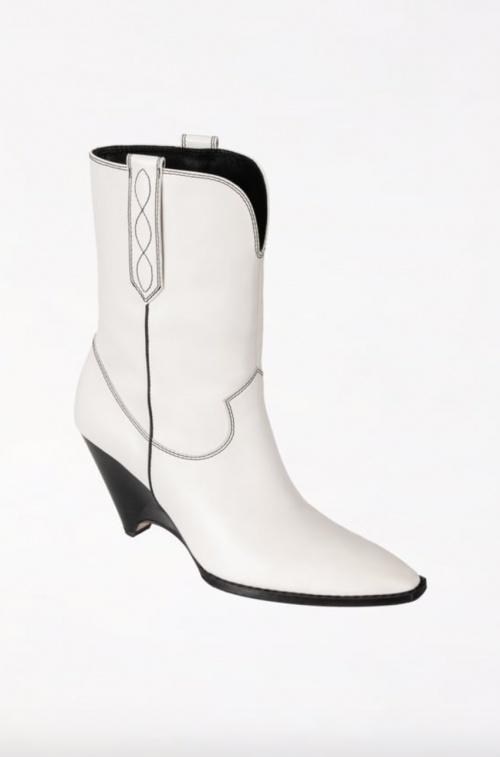 Zara SRPLS - Bottines de cowboy