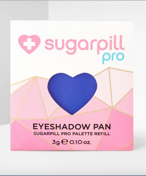 Sugarpill - Fard à paupières