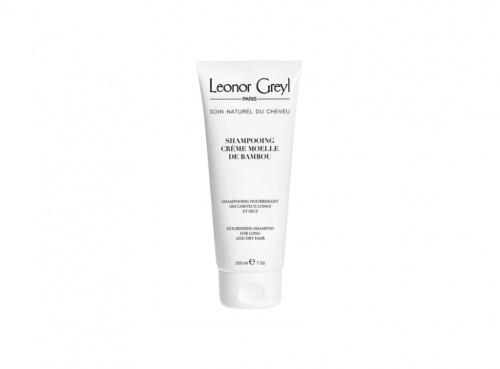 Leonor Greyl - Shampoing Crème Moelle de Bambou
