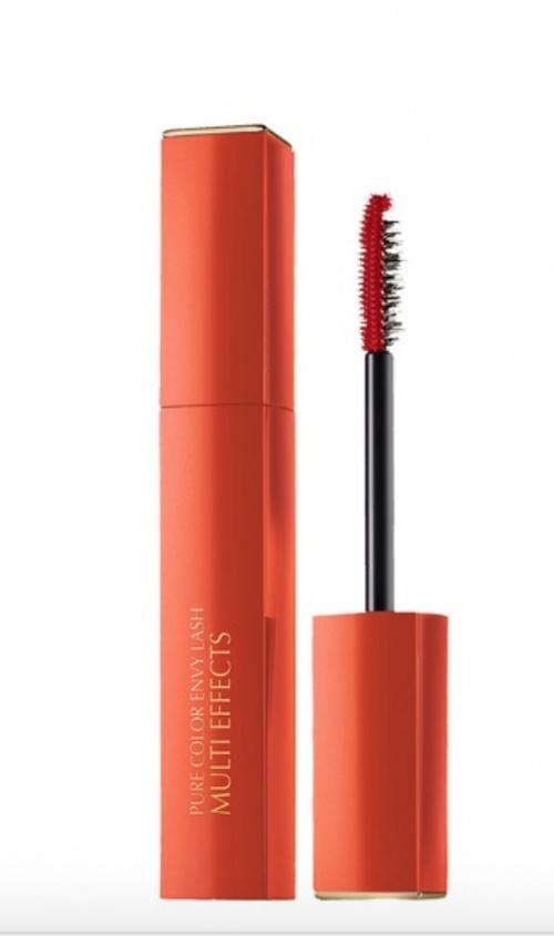 Estee Lauder - Mascara orange