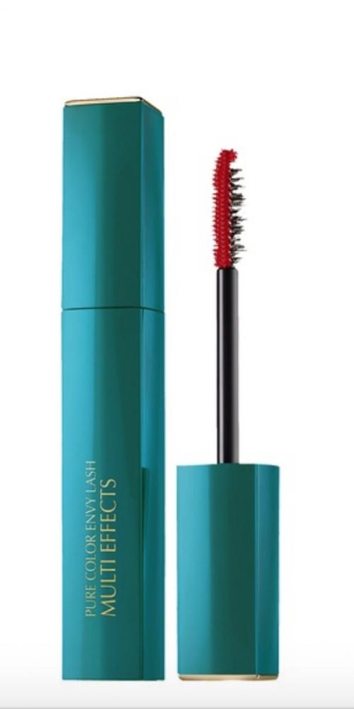 Estee Lauder - Mascara turquoise